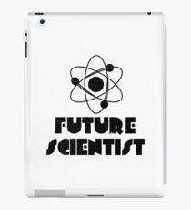 Future Scientist iPad Case/Skin