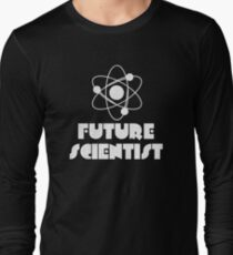 Future Scientist Long Sleeve T-Shirt