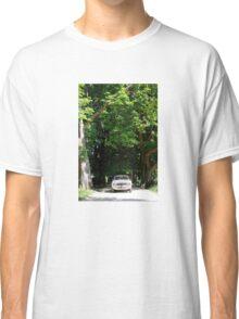 Alfa Romeo Giulia Sprint GT  Classic T-Shirt