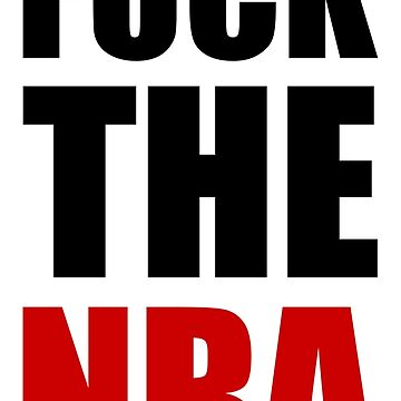 Fuck The NRA by designite