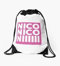 Liebe Live Schule Idol Projekt Festival Nico Nico Niii Rucksackbeutel