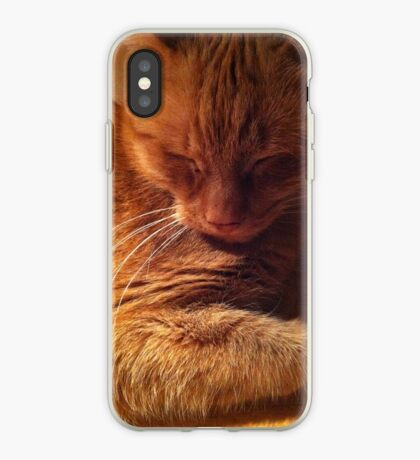 Surya iPhone Case