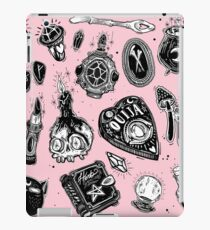 Vinilo o funda para iPad Witchy