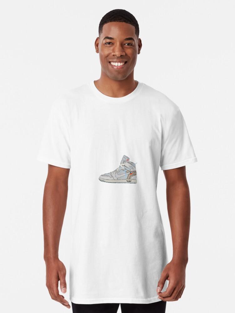 1597bb4904f106 Off-white Jordan 1