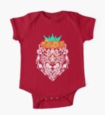 Victory Short Sleeve Baby One-Piece