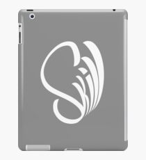 Skill iPad Case/Skin