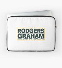 Rogers/Graham MGBGA! Laptop Sleeve