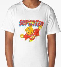 Super Ted Long T-Shirt