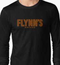 Flynn's Arcade Long Sleeve T-Shirt