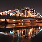 Maqta Bridge by Joseph Najm