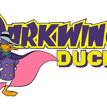 Darkwing Duck by bbswedge
