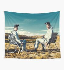 BREAKING BAD Wall Tapestry