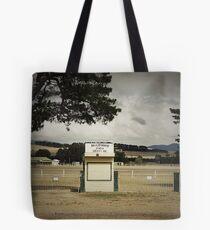 Braidwood Tote Bag