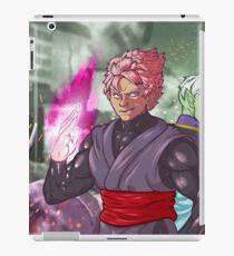 Goku Black iPad Case/Skin