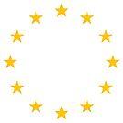 I love EU by Stephen Wildish