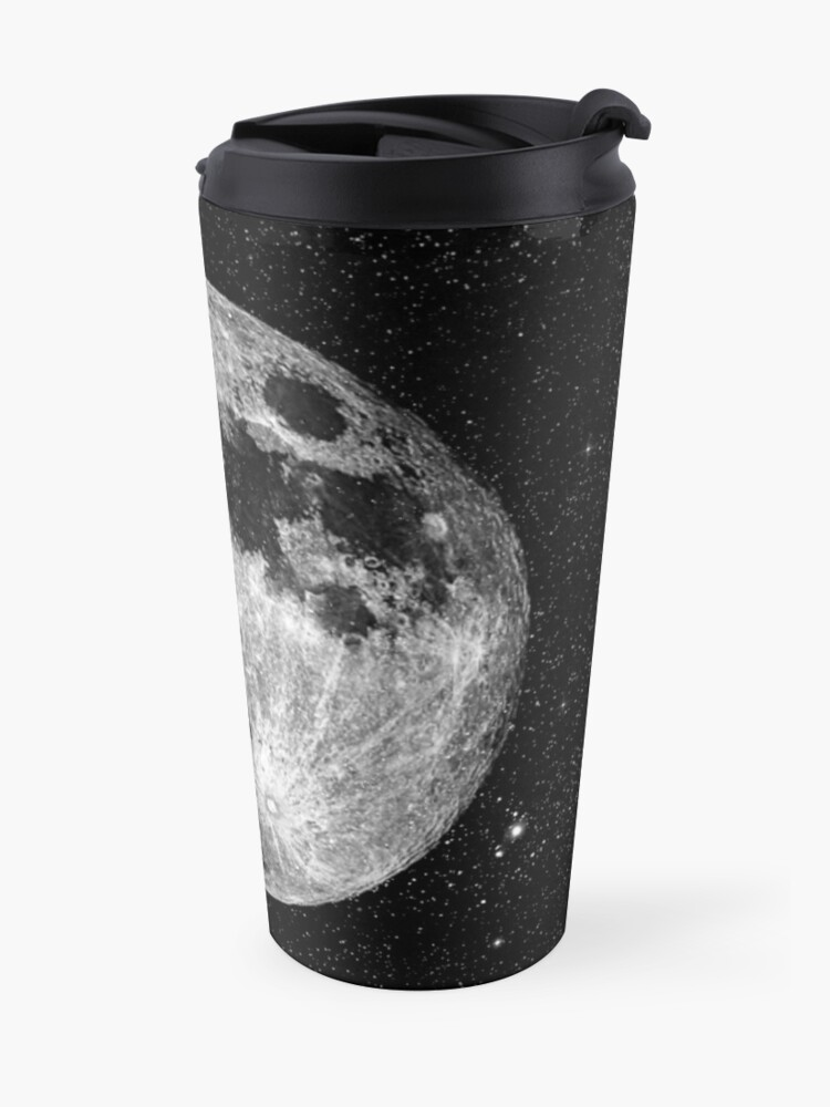 Alternate view of Full Moon Travel Mug