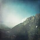 Valley Morning - Lombardy - Italy by Dirk Wuestenhagen