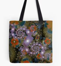 Found Object Tote Bag