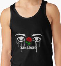 Lil Xan Artwork Xanarchy Men's Tank Top