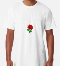 Lil Xan Artwork Xanarchy Long T-Shirt