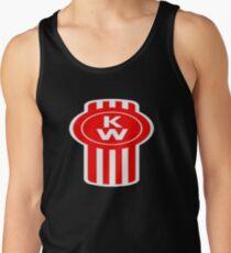 KENWORTH Tank Top