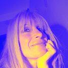 Blue  by Daniela Cifarelli