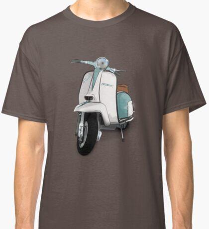 Lambretta Special - Vintage Scooter Classic T-Shirt