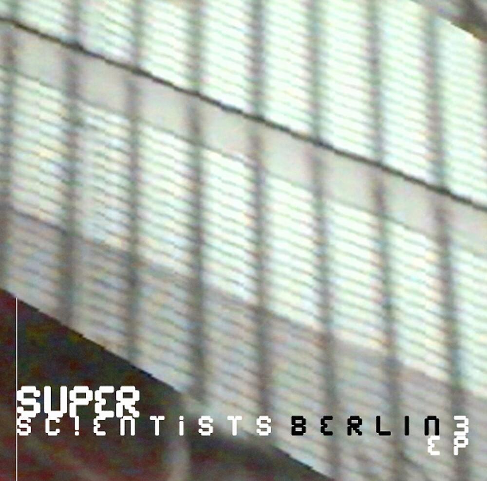 BERLIN 3EP by santakaoss