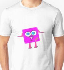 Mr Square Unisex T-Shirt