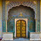 Jaipur - India by Brendan Buckley