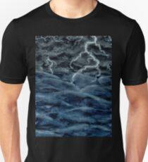 Stormy Sea Unisex T-Shirt