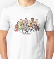 THE OFFICE THE OFFICE Unisex T-Shirt