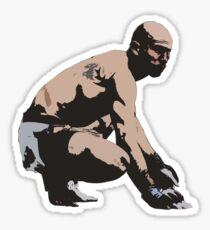 Donald Cerrone Sticker