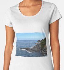 Overhang. Women's Premium T-Shirt