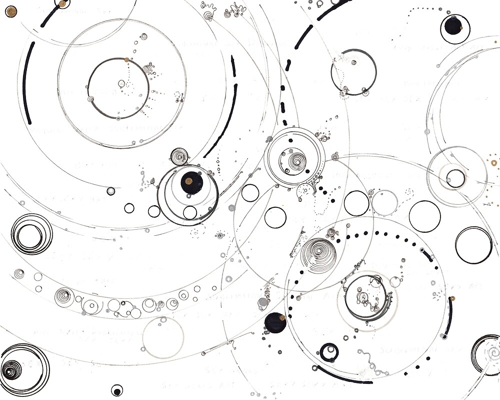 Cycles of Longing by Regina Valluzzi
