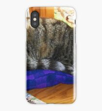 Meg & The Withering Look iPhone Case/Skin