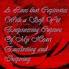 A Love that Captivates... by HeavenOnEarth