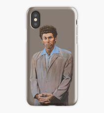 Kramer iPhone Case/Skin
