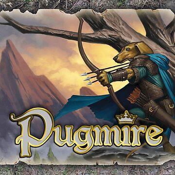 Pugmire: Trickshot by TheOnyxPath