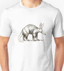 Aardvark, The African Anteater Unisex T-Shirt