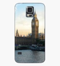 London Parliament  Case/Skin for Samsung Galaxy