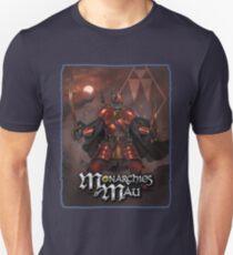 Monarchies of Mau: Nerma Unisex T-Shirt