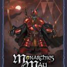 Monarchies of Mau: Nerma by TheOnyxPath