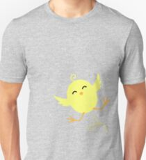 Happy Easter.  Unisex T-Shirt