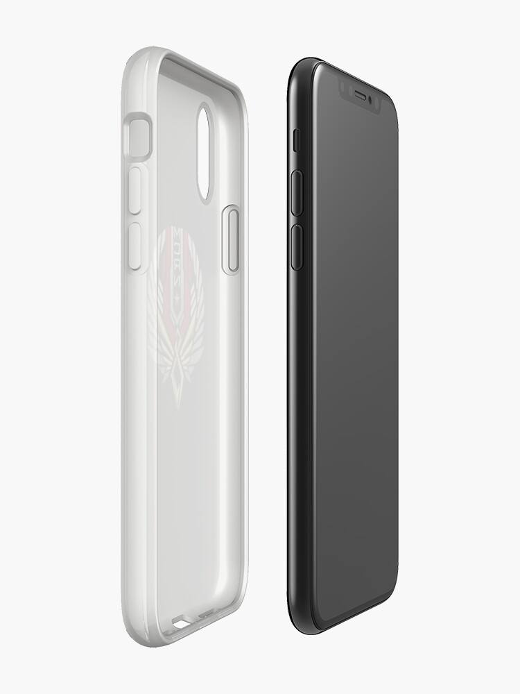 Alternate view of MCRN iPhone Cases & Covers