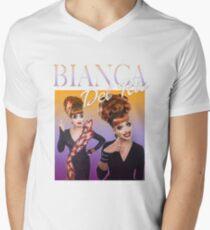 Bianca Del Rio 90's Throwback Tee Men's V-Neck T-Shirt