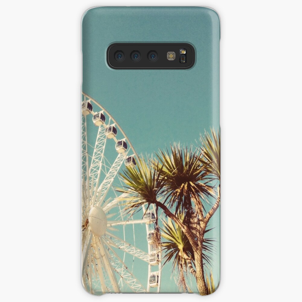 The Height of Summer Case & Skin for Samsung Galaxy