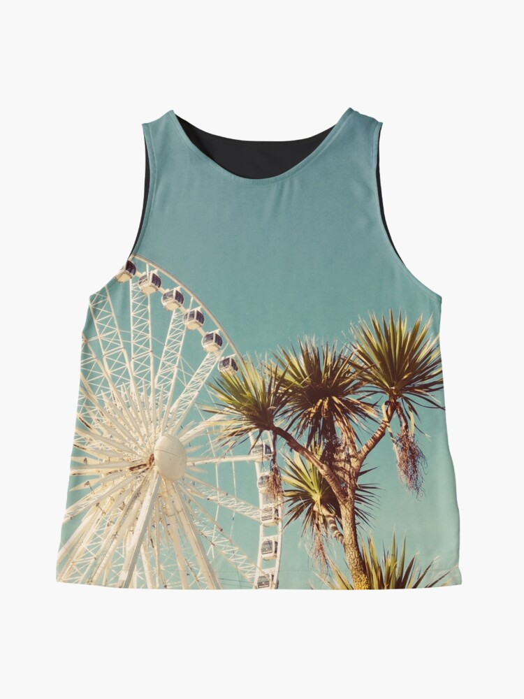 Alternate view of The Height of Summer Sleeveless Top