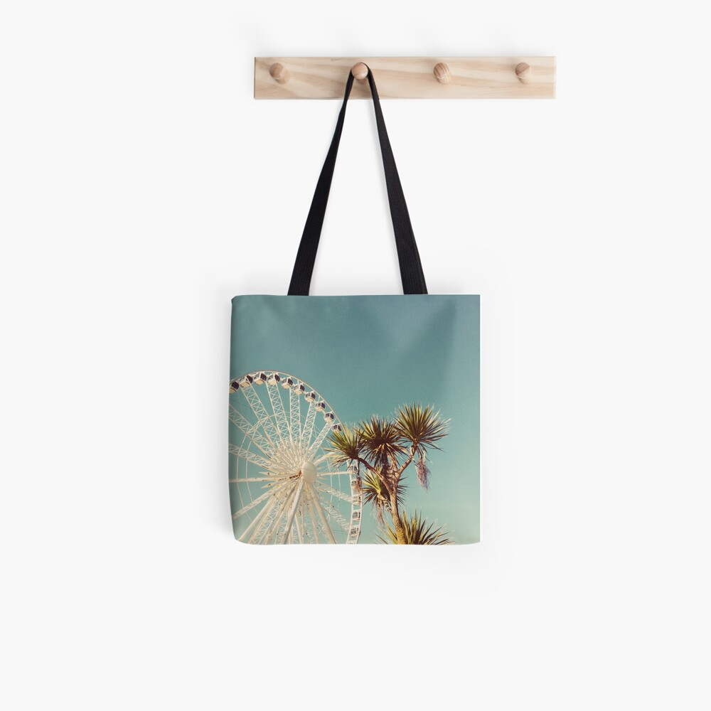 The Height of Summer Tote Bag