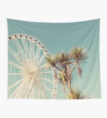 The Height of Summer Wall Tapestry